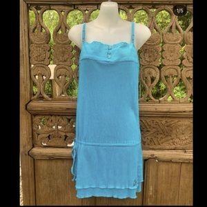BNWT PAUL FRANK Blue Summer Dress Dress
